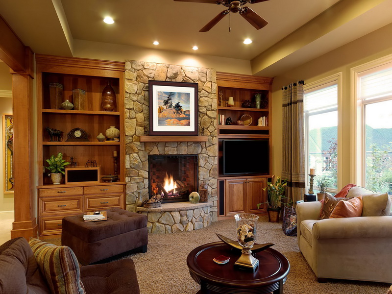Living Room Decorating Ideas House Beautiful
