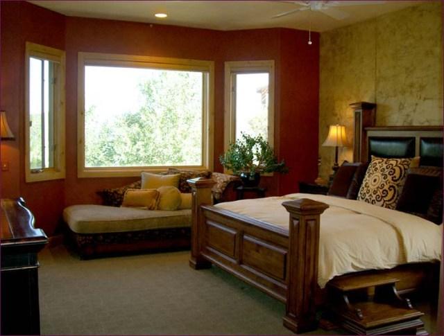 21 Incredible Master Bedrooms Design Ideas