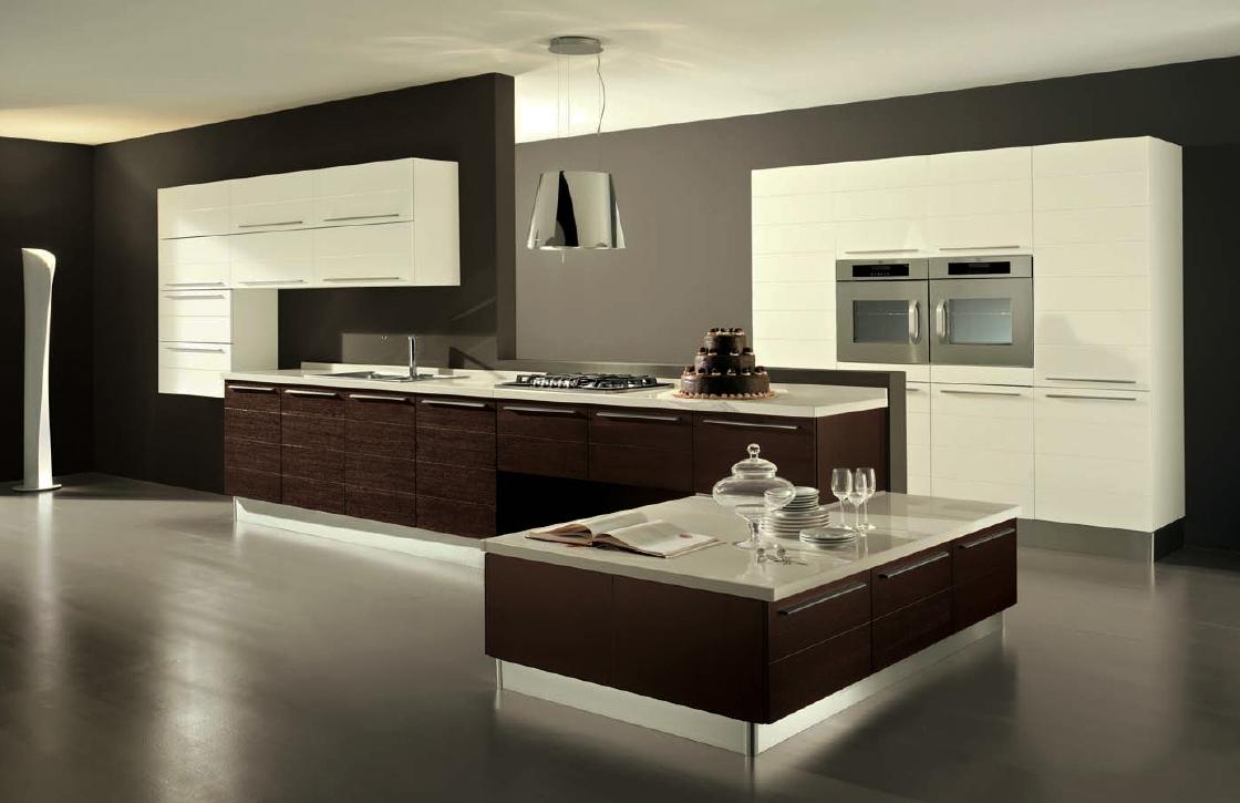 Kitchen Modern Design Ideas