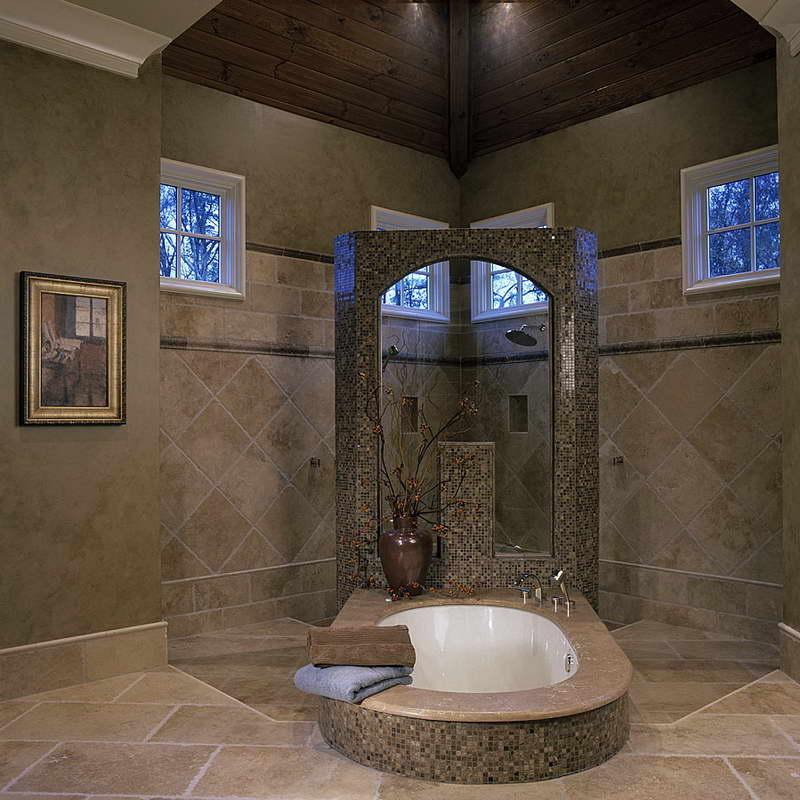 Small Bathroom Design Ideas Shower
