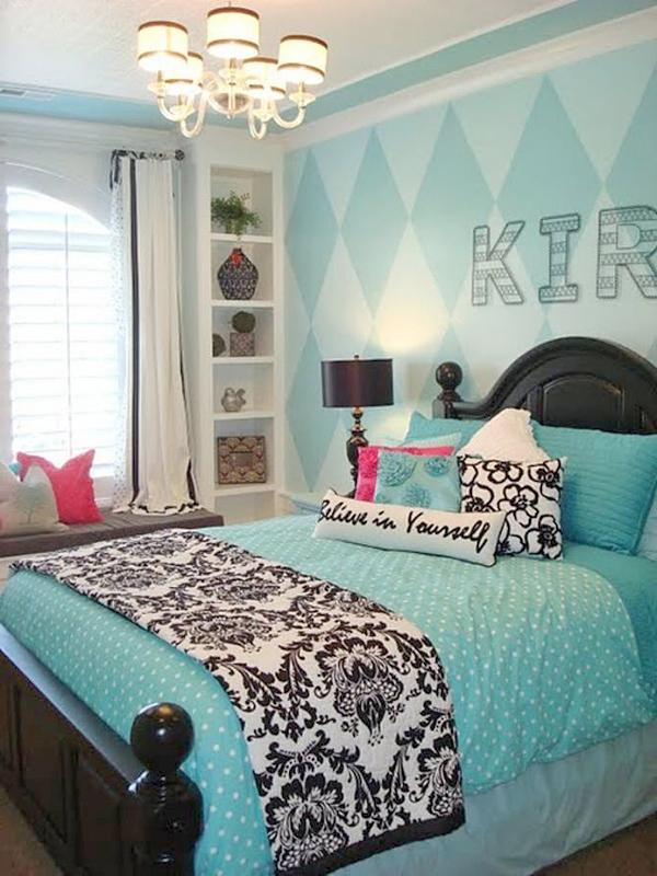 24 Tranditional Girl bedroom design Ideas