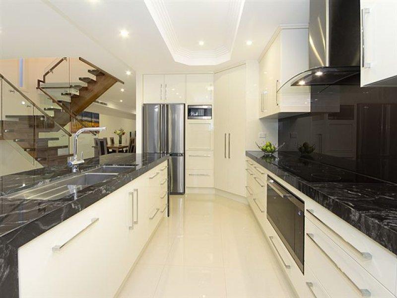 Galley Kitchen Designs Nz