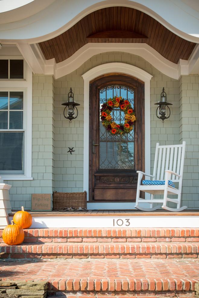 House Entrance Decoration Ideas