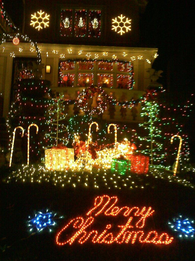 30 Outdoor Christmas Decoration Ideas Wow Decor