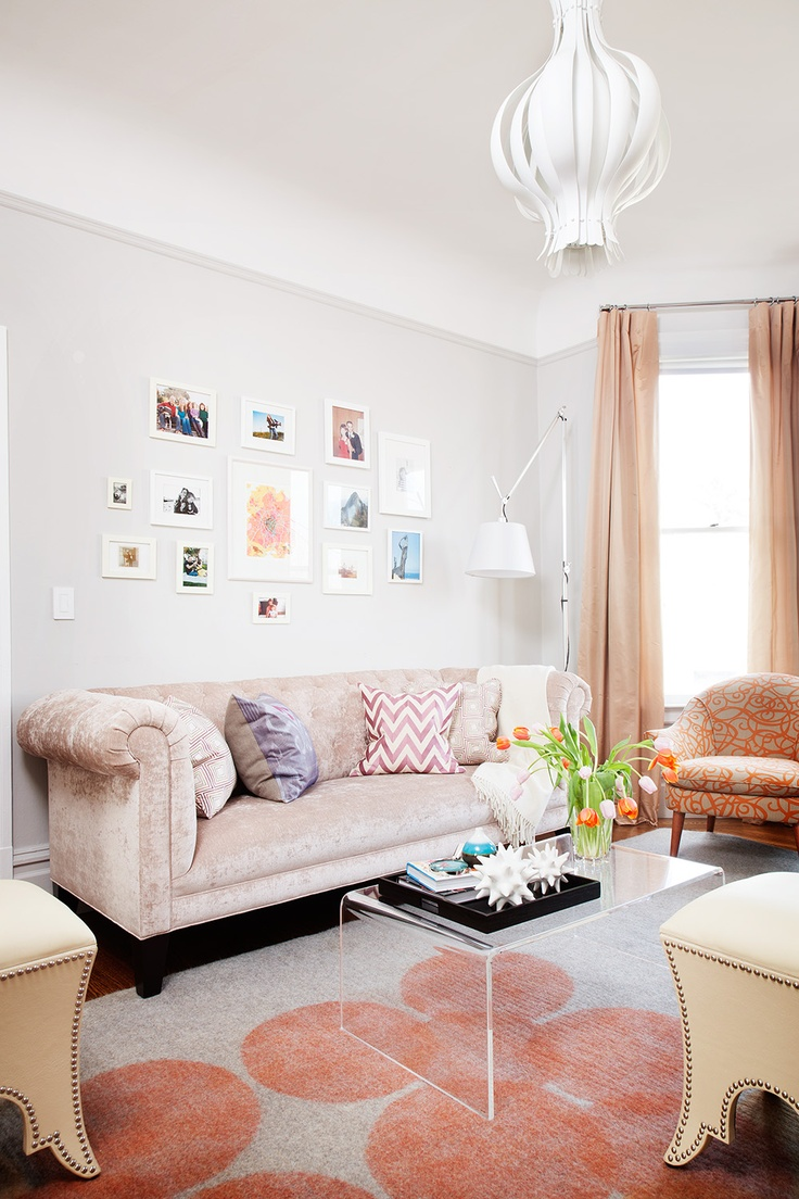 Best Apartment Living Rooms