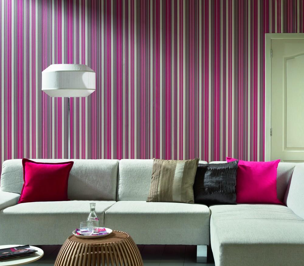 30 Best Living Room Wallpaper Ideas