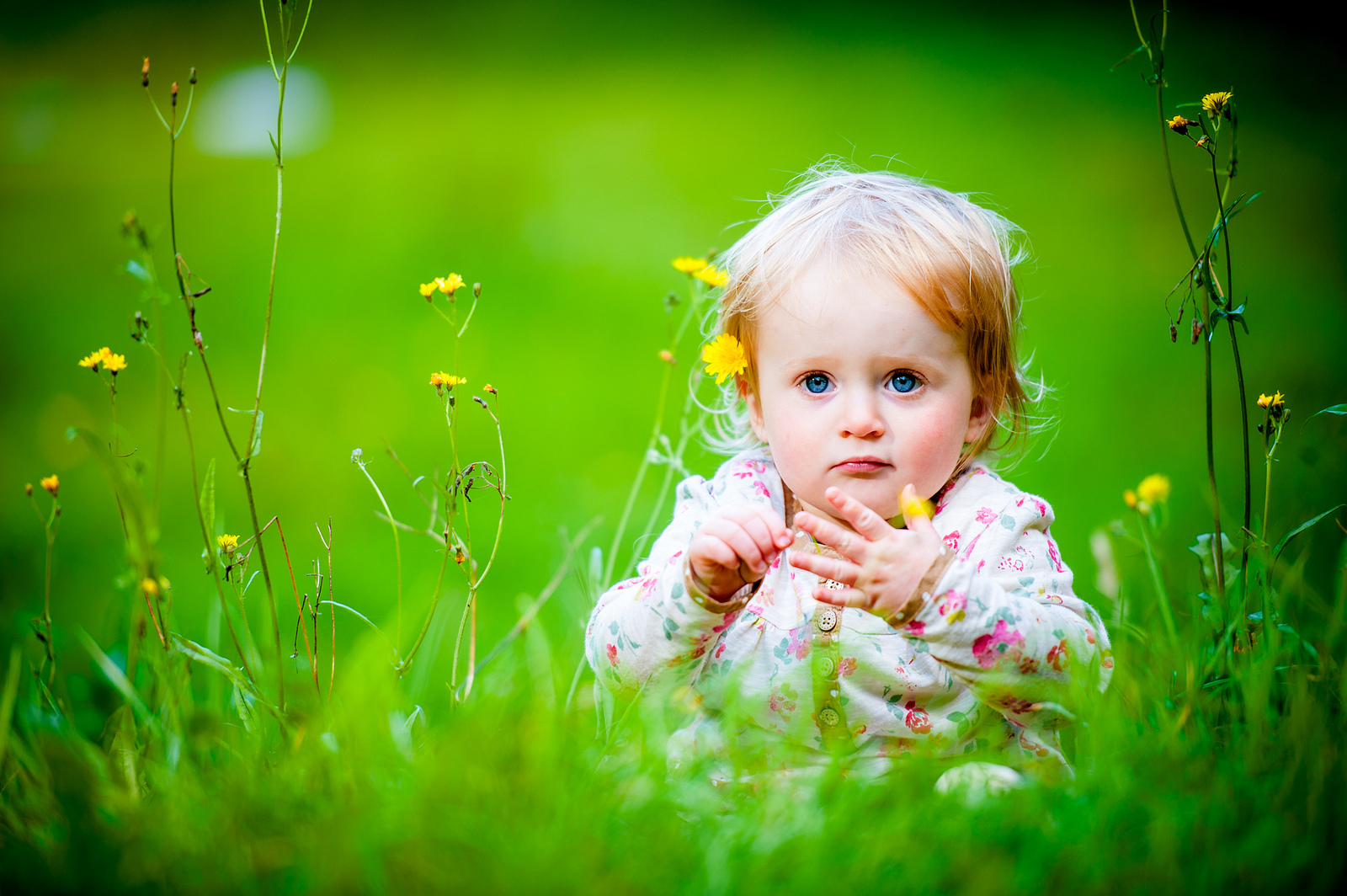 30 Cute Baby Pictures