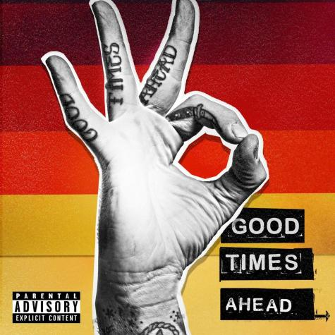 Good Times Ahead Debut Album