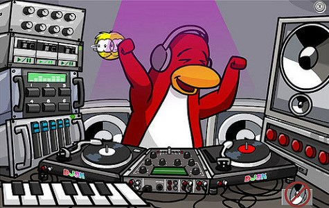 The end of club penguin is near!
