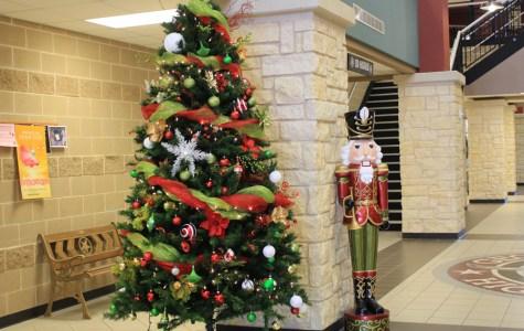 O' Christmas Tree, O' Christmas Tree…