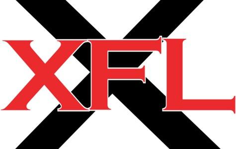 XFL 2020