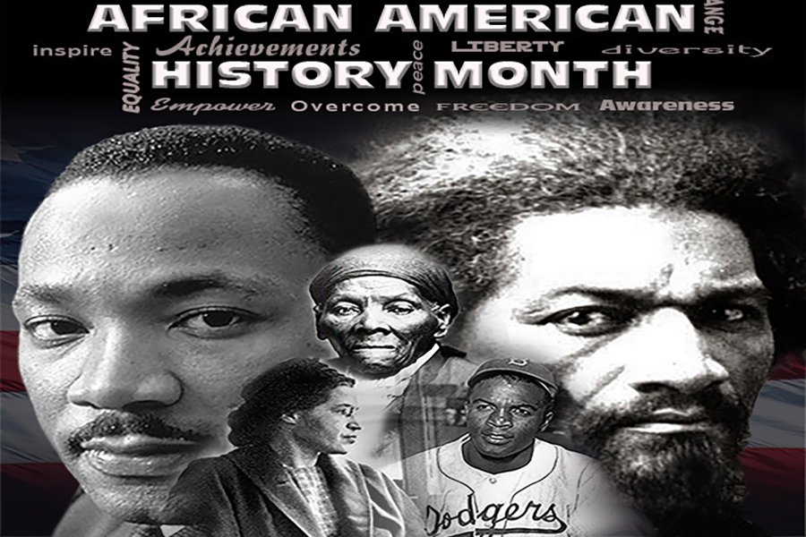 According+to+the+Association+for+the+Study+of+African+American+Life+and+History%2C+Black+History+Month+dates+back+to+1915.+Carter+G.+Woodson%2C+founder+of+the+ASALH+and+Black+History+Month%2C+chose+the+month+of+February+for+the+observance+because+it+includes+the+birthdays+of+Abraham+Lincoln+and+Frederick+Douglass.+%28U.S.+Air+Force+graphic+by+Tommy+Brown%2FReleased%29