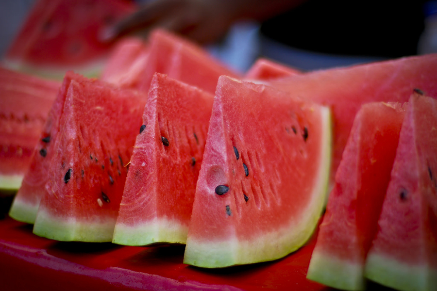 Some+tasty+watermelon+to+go+with+your+listening+experience
