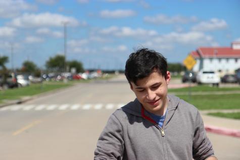Photo of Josh Manus