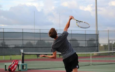 Tennis v. Alief Hastings