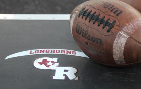 Freshman Maroon Football defeated by the Lions
