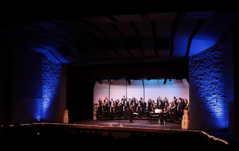 GRHS Winter Choir Concert