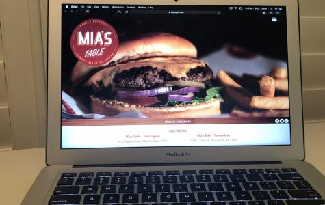 Restaurant Review: Mia's Table