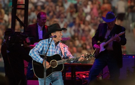 George Strait and Cardi B Rodeo Ticket Sales