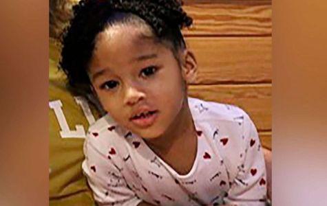 Missing Maleah Davis