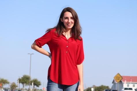 Photo of Kayle Trombley
