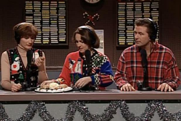 13 Most Memorable SNL 40 Moments Video