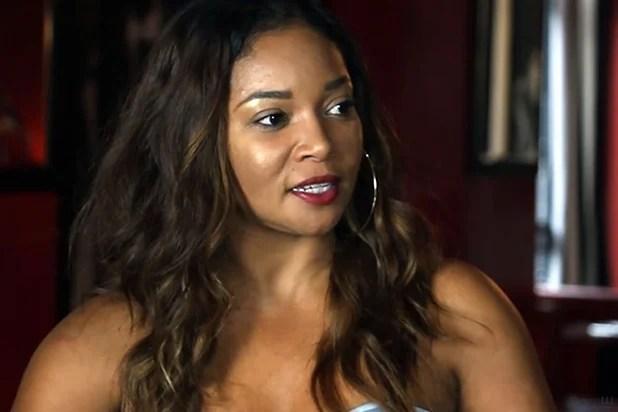 Megachurch Murder Star Tamala Jones On Hollywood Diversity We Need More Ethnic Leads Video