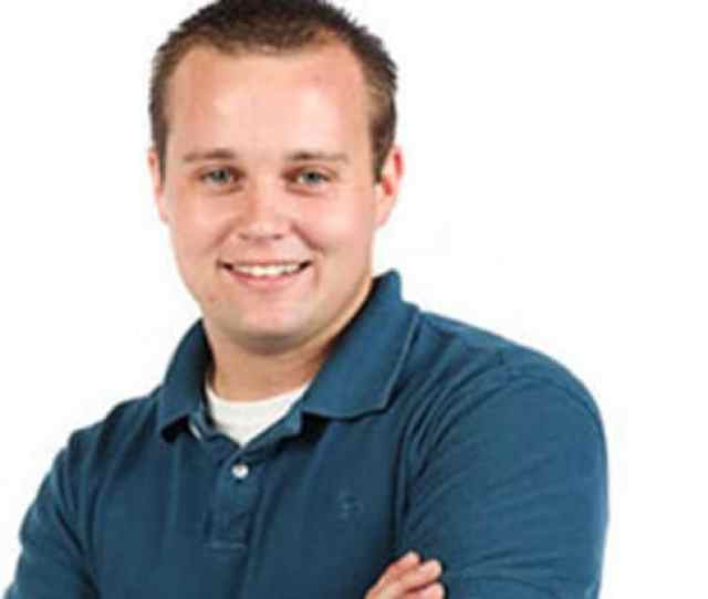 Josh Duggar Had Terrifying Rough Sex With A Porn Star While His Wife Was Pregnant Woman Claims