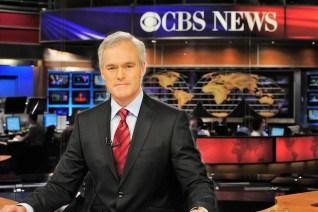 How Scott Pelley Saved 'CBS Evening News'
