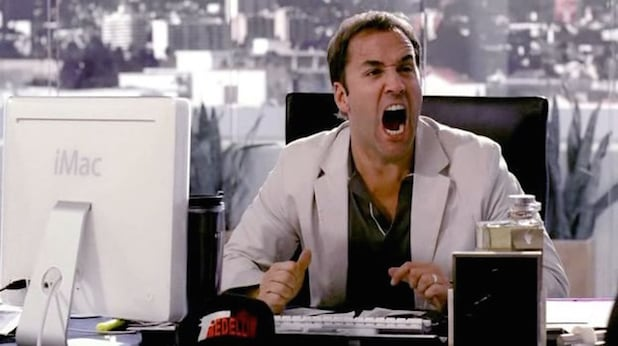 Image result for ari gold ego