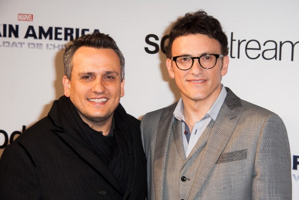 Avengers Infinity War Directors Russo Brothers Reveal