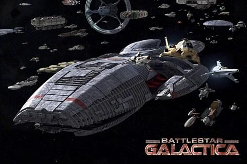 Image result for battlestar galactica