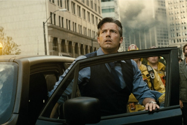 Image result for bruce wayne ben affleck
