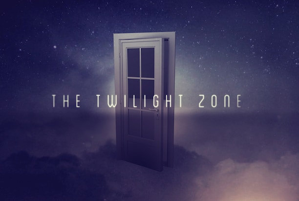 Twilight Zone Is Getting An Interactive Reboot Exclusive