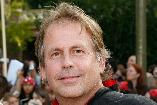 Aladdin' Writer Terry Rossio Criticized for Using N-Word on Twitter