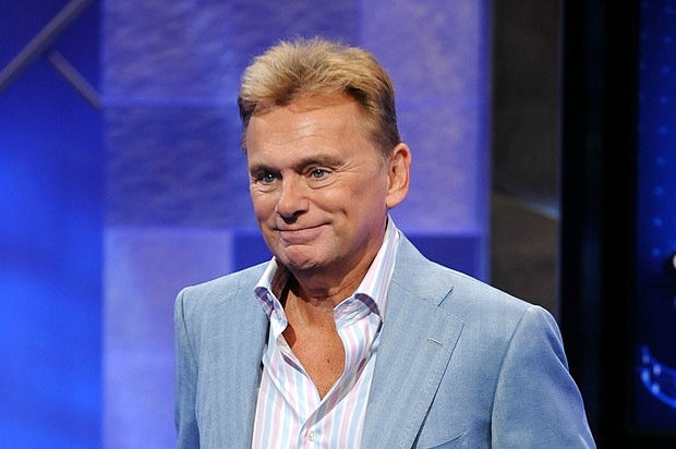 WATCH: Pat Sajak Faces Backlash for Mocking a Contestant's Speech Impediment