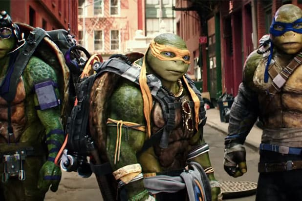 Why Teenage Mutant Ninja Turtles Sequels Will Keep Coming