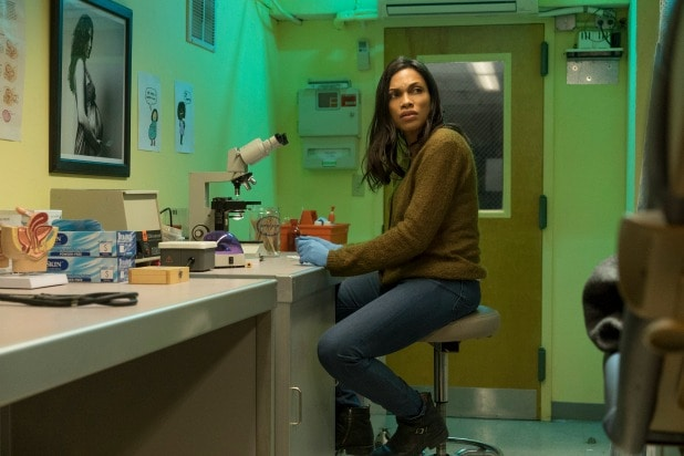 Image result for luke cage netflix claire temple