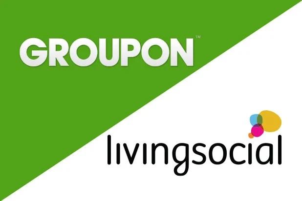 Image result for livingsocial groupon