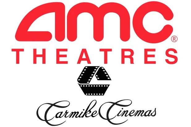 AMC Theatres Carmike Cinemas