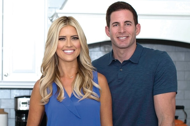 Flip Or Flop Stars Tarek And Christina El Moussa Break Up What Does This Mean For The Show