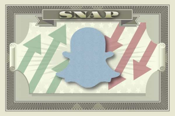 Snap Q3 Earnings: Snapchat