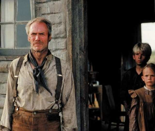 Unforgiven Turns 25 14 Reasons Why Clint Eastwood Film Is One Of The Best Westerns Photos