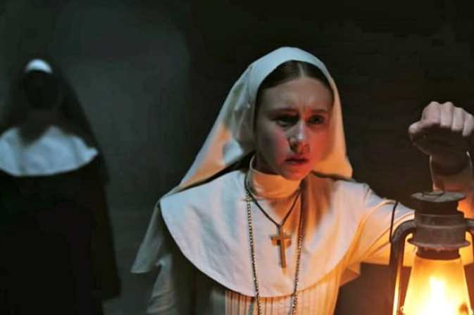 Here's How 'The Nun' Connects to the Rest of the 'Conjuring' Universe