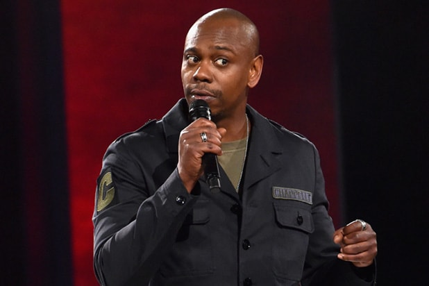 Lgbtq Comedians Respond To Dave Chappelle S New Stand Up Special