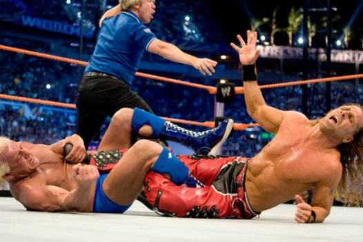 Image result for best figure four wwe