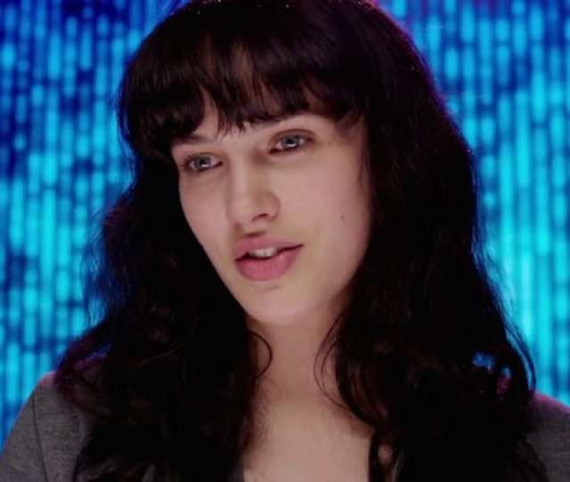 Jessica Brown Findlay Black Mirror