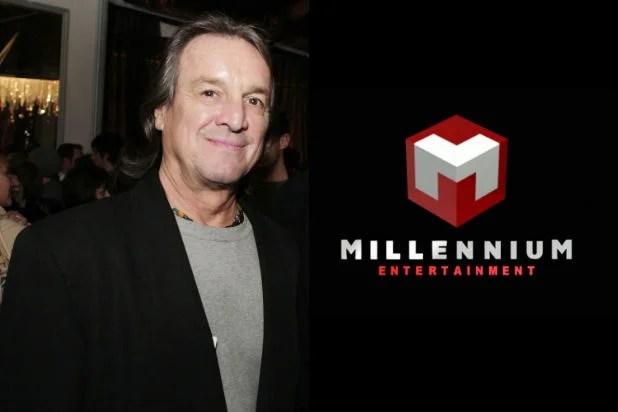 John Thompson Millennium Films