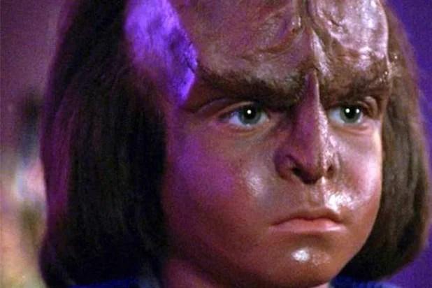 Jon Steuer Star Trek