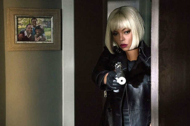 Image result for Taraji Henson – Proud Mary